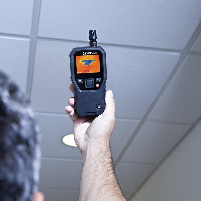 FLIR MR176: Imaging Moisture Meter With IGM
