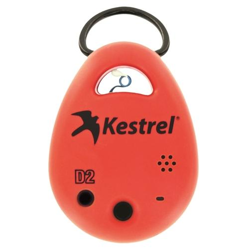 Kestrel DROP D2 : Wireless Temperature & Humidity Data Logger