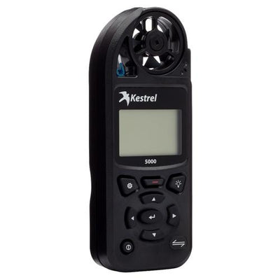 Kestrel 5000: Environmental Meter