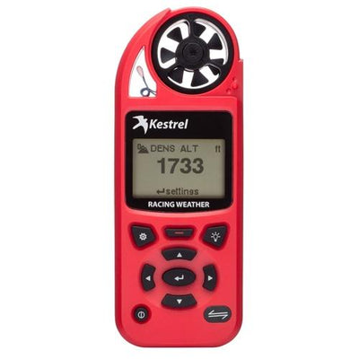 Kestrel 5100: Racing Weather Meter