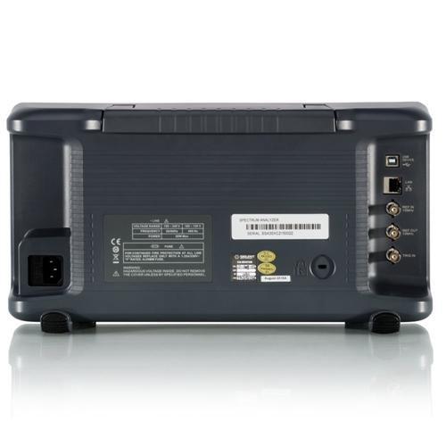 Siglent SSA3032X : Spectrum Analyzer, 3.2 GHz
