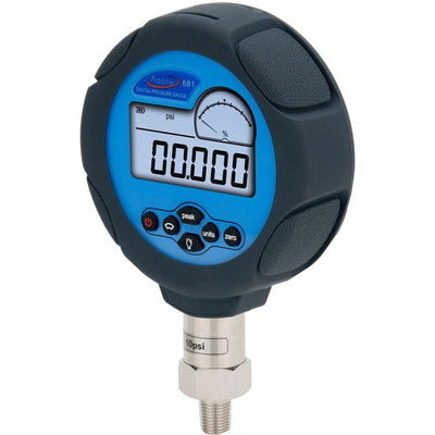 Additel ADT681-GP100: Digital Pressure Gauge - 100psi (7bar)