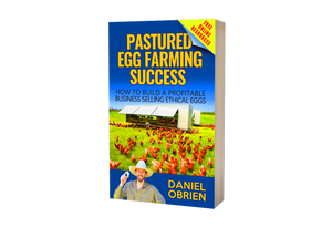 Book - Pastured Egg Farming Success