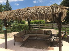 The Tiki Cabana Palapa