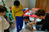 Science 4 Classes (4-6 years, Sheung Wan) - Whizpa