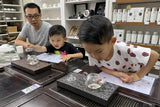 MingCha Tea Tasting for Family with Kids  (3+years, Chai Wan)
