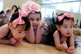 Ballet 4 Classes (2-4.5 years, Ho Man Tin) - Whizpa