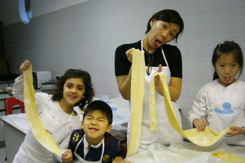 神風廚師夏令營 3 日 (3-5, 6-12歲 堅尼地城) ; Stormy Chef Summer Camp 3 Days (3-5, 6-12years, Kennedy Town)