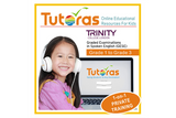 Trinity GESE Exam Online Training For Grade 1-3 (5-8 years, Online) - Whizpa