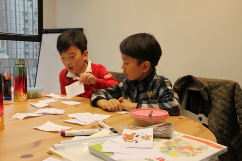After School Mandarin 2 Classes (10-15 years, Central) - Whizpa