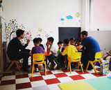English Speaking 2 Classes (3-9 years, Sheung Wan) - Whizpa