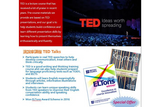 TED Talks (Grade 6-11, Online) - Whizpa
