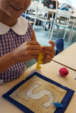 Fabric Design & Creative Sewing 2 Classes (8-11 years, Kennedy Town) - Whizpa