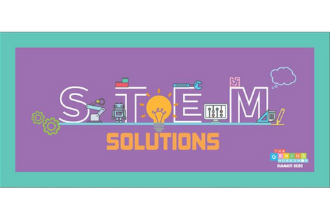 STEM Solutions 5 Days (7-14 years, Happy Valley / Taikoo / Prince Edward)