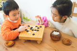 圍棋 8/16/24/32 堂(3歲或以上, 將軍澳); Go Chess 8/16/24/32 classes (3 years or above, Tseung Kwan O)