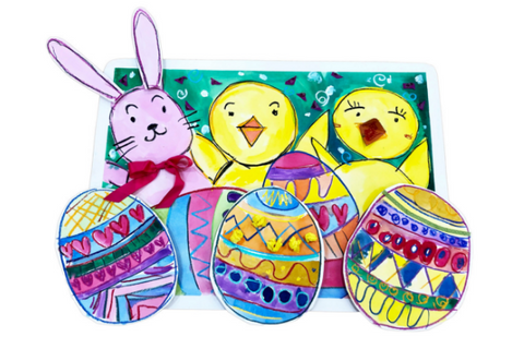 Easter Egg Party! (3-10 years, North Point)