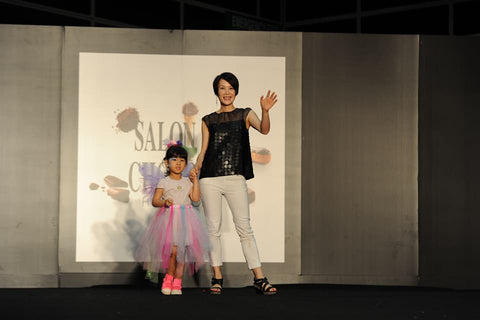 Fashion Maker Runway 2 Classes ( 5-8 years old, Wong Chuk Hung) - Whizpa