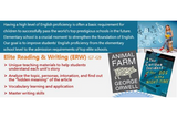Elite Reading & Writing (Grade 7-9, Online) - Whizpa