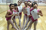 Ballet 2 Classes (5-7 years, Central) - Whizpa