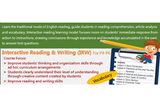 Interactive Reading & Writing (P4-P6, Online) - Whizpa