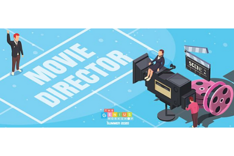 Movie Director 4 or 5 Days (7-14 years, Happy Valley / Taikoo / Prince Edward)