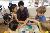 Discovery Science 2 Classes (2-6 years, Central) - Whizpa