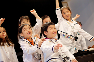 Kids' Gallery獨立課程 1天 (3-6歲, 九龍) ; Kids' Gallery Individual Camp 1 Day (3-6 years, Kowloon)