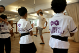 Wing Chun 2 Classes (6-8 years, Central)