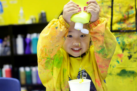 Kids' Gallery組合藝術營 5天 (3-10歲, 九龍) ; Kids' Gallery Combination Camp 5 Days (3-10 years, Kowloon)