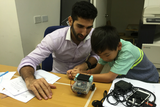 Robocode 4 Classes (3-12+ years, Kennedy Town) - Whizpa