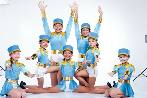 Kids' Gallery Combination Camp 5 Days (3-6 years, Yau Tong)