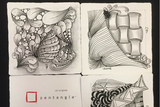 Zentangle Art 4 Classes (10-16 years, Causeway Bay) - Whizpa