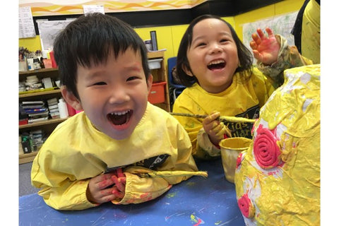Art Portfolio 2 Classes (5 - 6 years, New Territories / Kowloon / Hong Kong) - Whizpa