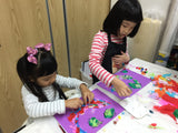 ArtCrafters 4 Classes (3-12 years, Kennedy Town) - Whizpa