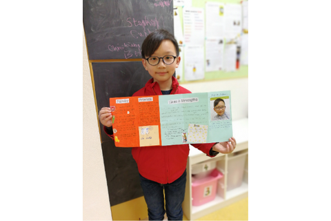 All-in-One: Writing, Comprehension & Grammar (7-12 years, Causeway Bay / Fortress Hill) - Whizpa
