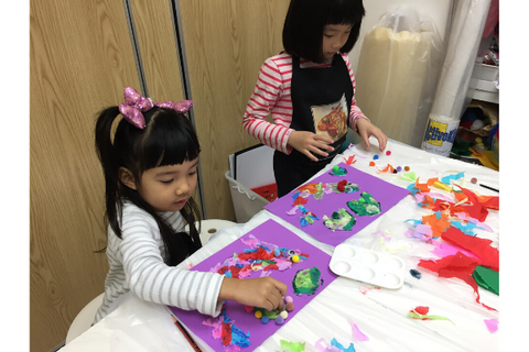 ArtCrafters CNY Camp 2 Days (3-12 years, Kennedy Town) - Whizpa