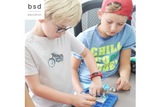 Introduction to Technology 9 Classes (5-8 years, Sheung Wan) - Whizpa