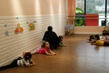 Ballet 4 Classes (2-4.5 years, Ho Man Tin)
