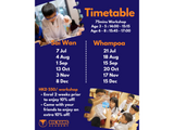 Big Bang Academy Family Science Workshop (3-8 years, Sai Wan / Whampoa) - Whizpa