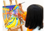 Creativity and Technique Program 4 or 8 Classes (>9 years, North Point) - Whizpa
