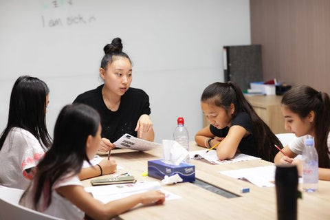 SSAT Middle Level 16 Classes (Grade 5-7, Causeway Bay) - Whizpa