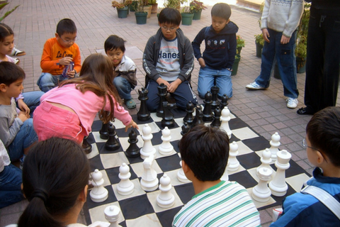 棋藝學院夏令營 3 日 (4-17 歲, 堅尼地城/九龍塘/九龍城) ; The Chess Academy Summer Camp 3 Days (4-17 years, Kennedy Town/Kowloon Tong/Kowloon City)