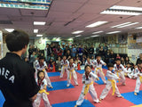 Taekwondo 4 Classes (>3 years, North Point / Shek Tong Tsui / Discovery Bay) - Whizpa