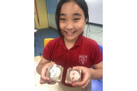 Chinese Culture Class (8-12 years, Tsuen Wan) - Whizpa