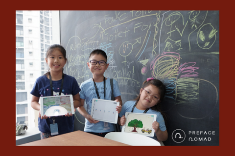 3-day Coding Camp (3-12+ years, Tin Hau) - Whizpa