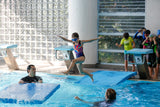 Daily summer swimming camp (4+months, Discovery Bay)