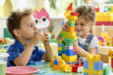 Creative Maker - LEGO及STEAM工作坊暑期套票 (4-6歲, 北角/九龍灣) ; Creative Maker - LEGO & STEAM Workshop Summer Package (4-6 years, North Point/Kowloon Bay)