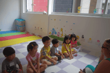 English Speaking 2 Classes (3-9 years, Sheung Wan)