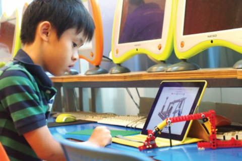 Engineering Workshop (5-14 years, Happy Valley / Taikoo / Prince Edward) - Whizpa
