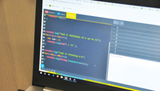 Explore Coding and Game Design 5-Day Camp (8-10 years, Online)